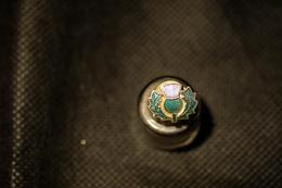 """Pin's-""""Bello Da Decifrare""""Le Immagini Non Rendono La Vera Bellezza Dell'oggetto-Integro E Completo - Badges"""