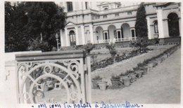 9-86Ve  Pakistan Bahawalpur Palace Photo De 1934 - Pakistan