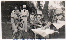 9-86Ve  Pakistan Lahore Dans Le Jardin En 1934 - Pakistan