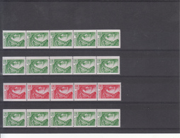 France - Timbres