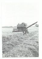 CPM 55 Fromezey Moissonneuse Batteuse Travail Agricole - La Moisson Tirage 250 Exp - Sin Clasificación