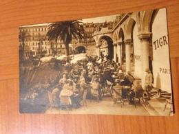 CANNES  Rotisserie De La Reine Pédauque ( Port à Ma Charge ) - Hotel's & Restaurants