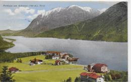 AK 0239  Pertisau Am Achensee - Verlag Monopol Um 1922 - Achenseeorte