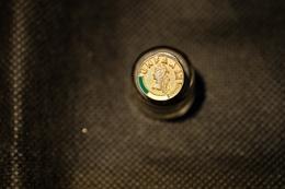 """Pin's-""""U.N.F.A.A. SM""""Le Immagini Non Rendono La Vera Bellezza Dell'oggetto-Integro E Completo - Pin"""