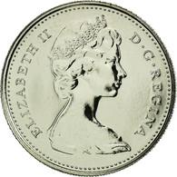 Monnaie, Canada, Elizabeth II, 10 Cents, 1977, Royal Canadian Mint, Ottawa, FDC - Canada