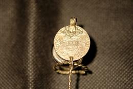 """Pin's-EYEPIN'S""""ANTICO Eyepin's 1321""""Le Immagini Non Rendono La Vera Bellezza Dell'oggetto-Integro E Completo - Supplies And Equipment"""