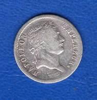1/2 Fr  1808a - G. 50 Centesimi