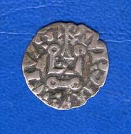 Philippe  Lv  Denier Tournois  1285 +1314 - 987-1789 Monedas De La Realeza