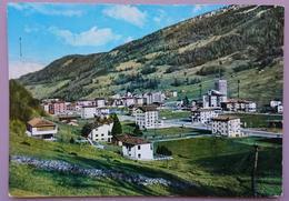 APRICA (SONDRIO) - Saluti Dal Passo D'Aprica - Adamello, Albergo Roma, Italia, Sangiani, Condominio American Life Vg  L2 - Sondrio