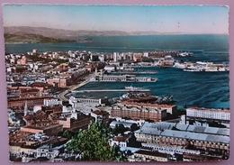 TRIESTE - Panorama - Porto - Vg - Trieste