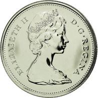 Monnaie, Canada, Elizabeth II, 25 Cents, 1977, Royal Canadian Mint, Ottawa, FDC - Canada