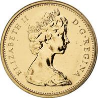Monnaie, Canada, Elizabeth II, Cent, 1977, Royal Canadian Mint, Ottawa, FDC - Canada