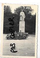 60 COMPIEGNE STATUE FOCH    SOLDATS ALLEMANDS   1940 / 1944 - Compiegne