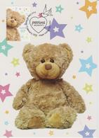 Australia Maximum Card Mi 3657 - Postal Stationery - Precious Moments - Teddy Bear - 2012 - Maximumkaarten