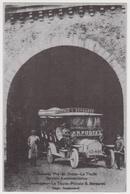 1650/ VAL D'AOSTA, Italy. La Thuile. Bus Piccolo S. Bernardo.- Non écrite. Unused. No Escrita. Non Scritta. Ungelaufen. - Autobús & Autocar