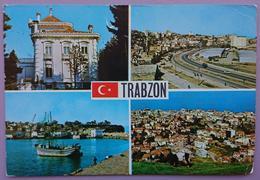 TRABZON - Multiview -    Vg - Turchia