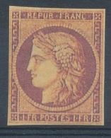 N°6  NEUF** - 1849-1850 Ceres