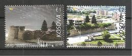 KOSOVO 2019,TOWN  KACANIKU,MNH - Kosovo