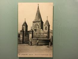 CHERBOURG. - Haineville. - Hameau De La Chapelle Ste-Anne. - Cherbourg