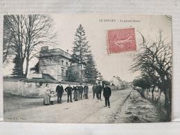 RARE. Le Goulet. La Grande Rue - Otros Municipios