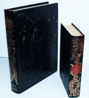 CHARLES BAUDELAIRE–Œuvres Poétiques & Les Paradis Artificiels–2 Tomes–Editions Jean De Bonnot–France–1982 & 1984 - French Authors