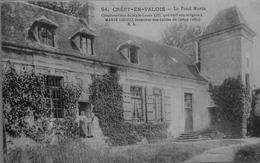 Le Fond Marin - Crepy En Valois
