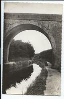 Augy Sur Aubois , Le Pont Du Canal , Vue Verticale - France