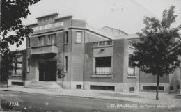 MAUBEUGE - LA PISCINE MUNICIPALE - 1951 - Maubeuge