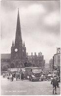 Pf. BIRMINGHAM. The Bull Ring. 20481 - Birmingham