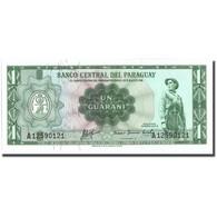 Billet, Paraguay, 1 Guarani, KM:193a, SPL+ - Paraguay