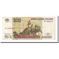 Billet, Russie, 100 Rubles, 1997, KM:270a, TTB - Russie