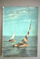 VELE - GRUSS VOM PLOTTENSEE (383) - Barche