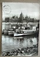 BARCHE - BUDAPEST  (384) - Barche