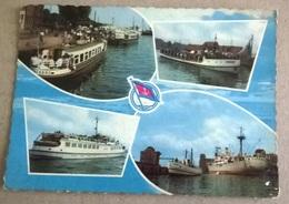 BARCHE - WEISSE FLOTTE (385) - Barche
