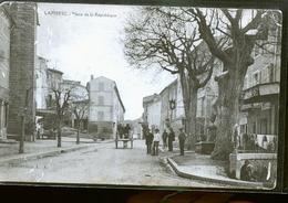 LAMBESC     JLM - Lambesc
