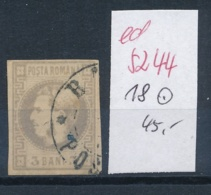 Rumänien Nr.   18  O   (ed5244   ) Siehe Scan - 1881-1918: Carol I.