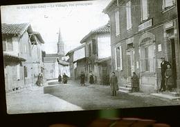 SAINT FELIX LA POSTE    JLM - France