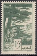 N° 168 - X X - ( C 1839 ) - Marokko (1891-1956)