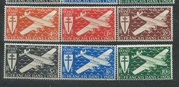 INDE  PA N° 1/6 ** TB 4 - India (1892-1954)