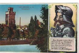 Heilbronn Götzenturm - Sonstige