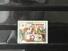 Senegal - Afrika Cup (250) 2002 - Senegal (1960-...)