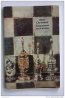JEU - ECHECS - CHESS - Castle -  OLD USSR PC 1972 Full 16 Postcards Set - Ajedrez