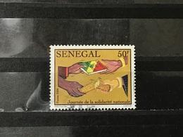Senegal - Solidariteit (50) 2006 - Senegal (1960-...)
