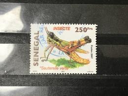 Senegal - Insecten (250) 2007 - Senegal (1960-...)