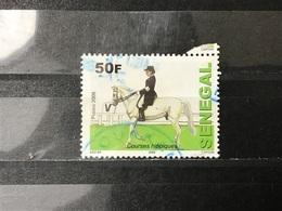 Senegal - Paardensport (50) 2009 - Senegal (1960-...)