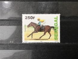 Senegal - Paardensport (250) 2009 - Senegal (1960-...)