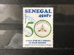 Senegal - 50 Jaar Kerken (450) 2013 - Senegal (1960-...)