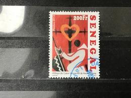 Senegal - 50 Jaar Kerken (200) 2013 - Senegal (1960-...)