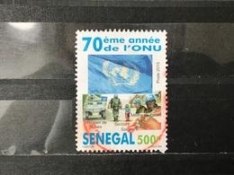 Senegal - 70 Jaar VN (500) 2015 - Senegal (1960-...)