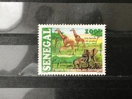 Senegal - Fauna (100) 2015 - Senegal (1960-...)